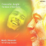 Concrete Jungle: The Music Of Bob Marley (CD)