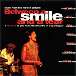 Between A Smile And A Tear (CD)