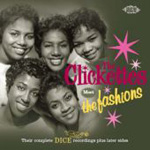 The Clickettes Meet The Fashions (CD)