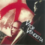 V For Vendetta (CD)