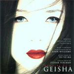 Memoirs Of A Geisha (CD)
