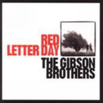 Red Letter Day (CD)