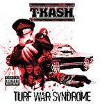 Turf War Syndrome (CD)