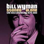 A Stone Alone: The Solo Anthology 1974-2002 (2CD)