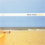 Atlantic EP (CD)