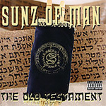 The Old Testament (CD)