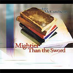 Mightier Than The Sword (CD)