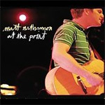 At The Point - Live (CD)