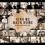 Sing Me Back Home (CD)