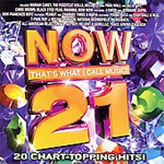 Now 21 (CD)