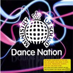 Dance Nation (2CD)