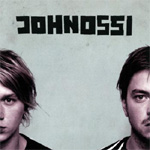Johnossi (CD)