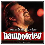 Bamboozled - Live (CD)