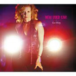 New Used Car (CD)