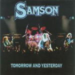 Tomorrow And Yesterday (1978-2000) (CD)