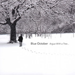 Argue With A Tree... (CD)
