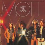 Mott (Remastered) (CD)