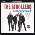 Falling Right Down! (CD)