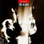The Best Of The Alarm (CD)