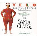Essential Yello / Essential Christmas - The Singles Collection (CD)