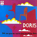 Did You Give The World Some Love Today, Baby? (CD)