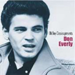 Oh Boy Classics Presents Don Everly (CD)