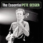 The Essential Pete Seeger (CD)