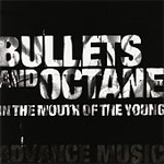 In The Mouth Of The Young (CD)