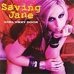 Girl Next Door (CD)