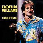 A Night At The Met (CD)