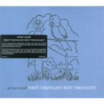 First Thought Best Thought (2CD)