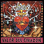 Valor Del Corazon (CD)