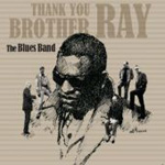 Thank You Brother Ray (CD)