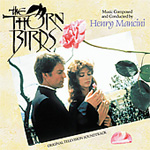 The Thorn Birds (Tornefuglene) (2CD)
