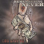 God Save Us (CD)