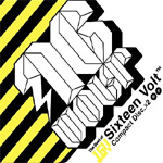 The Best Of Sixteen Volt 1993-2003 (2CD)
