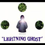 Lightning Ghost (CD)
