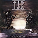 Eric The Red (CD)