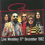 Live Wembley 17 December 1982 (CD)