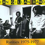 Rarities 1975-1977 (CD)
