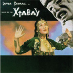 Voice Of The Xtabay (CD)