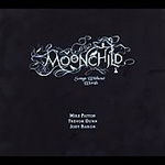 Produktbilde for Moonchild (CD)