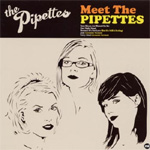 Meet The Pipettes EP (CD)