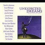 Unexpected Dreams - Songs From The Stars (CD)