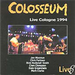 Live In Cologne 1994 (CD)