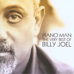 Piano Man - The Very Best Of (CD)