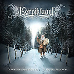 Tales Along This Road (CD)