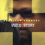 Voice + Story (CD)