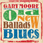 Old, New, Ballads, Blues (CD)