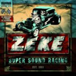 Super Sound Racing (CD)